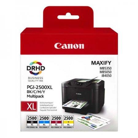 Canon PGI-2500XL BK/C/M/Y Multi pack