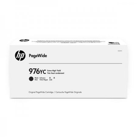 HP 976YC - černý Contract Toner, L0S20YC
