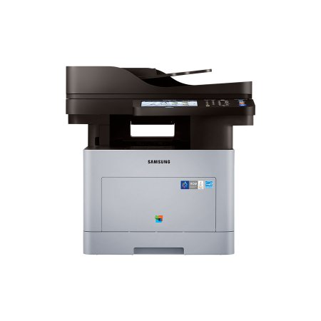 Samsung SL-C2680FX 26 ppm, 4800x4800, Fax, duplex