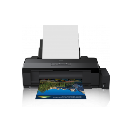 EPSON L1800, 15 ppm A3+, 6 ink ITS + boby ZDARMA