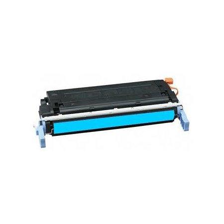 HP C9721A - kompatibilní toner Topprint