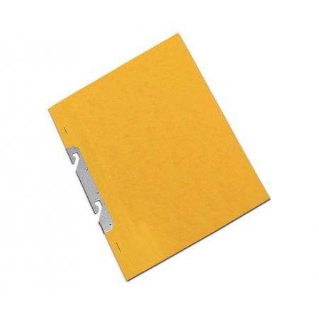 Rychlovazač A4 závěsný přešpánový RZC, žlutý