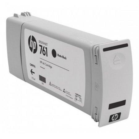 HP CM997A - kompatibilní cartridge s hp 761 matná černá pro HP Designjet T7100MFP