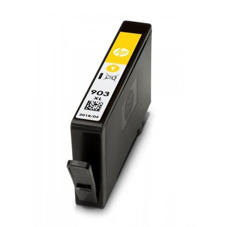 HP 903XL - žlutá inkoustová kazeta, T6M11AE