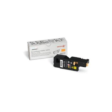 Xerox Toner Yellow pro Phaser 6000/6010 (1.000str)