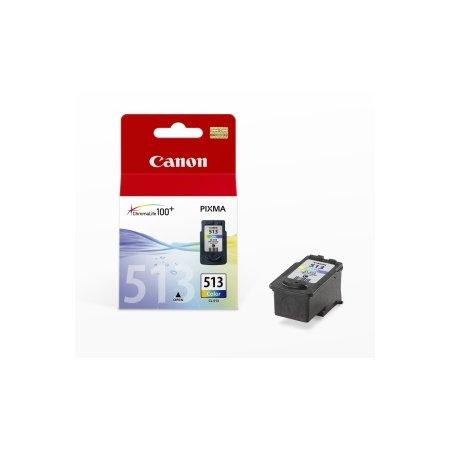 Canon CL-513, barevný