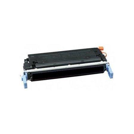 HP C9720A - kompatibilní toner Topprint