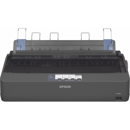 EPSON LX-1350, 9 jehel, USB, 10 000 h