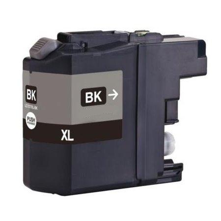 Brother LC-227XL BK - kompatibilní