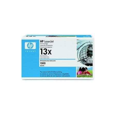 HP inteligentní tisková kazeta černá, Q2613X