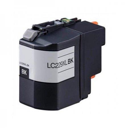 Brother LC-229XL - kompatibilní černá inkoustová kazeta