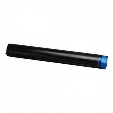 Oki 43640302 - kompatibilní černá tisková kazeta B2200, B2400 na 2.000stran
