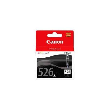 Canon CLI-526 Bk, černý originální