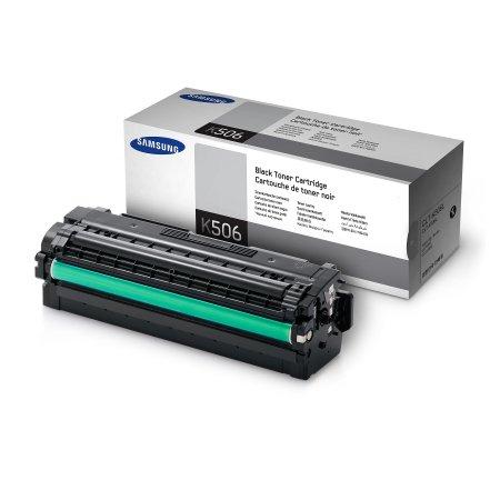 Samsung CLT-K506S/ELS 2000 stran Toner Black
