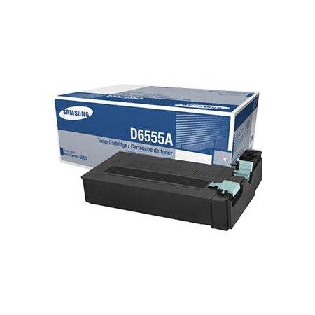 Samsung SCX-D6555A/ELS Black Toner 25000K