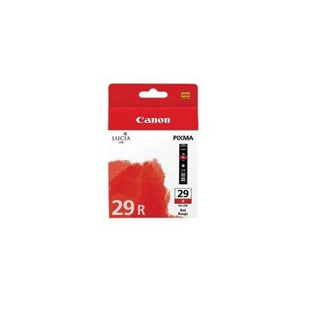 Canon PGI-29 R, červená