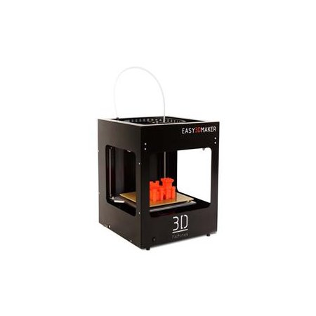 3D Factories EasyMaker černá 0,3 mm