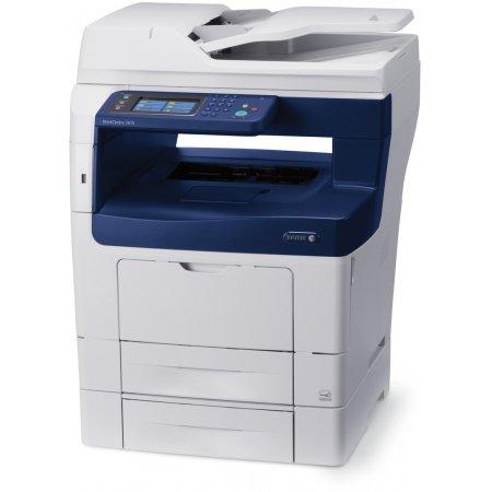 Xerox WC 3615DN černobílá A4 multifunkce