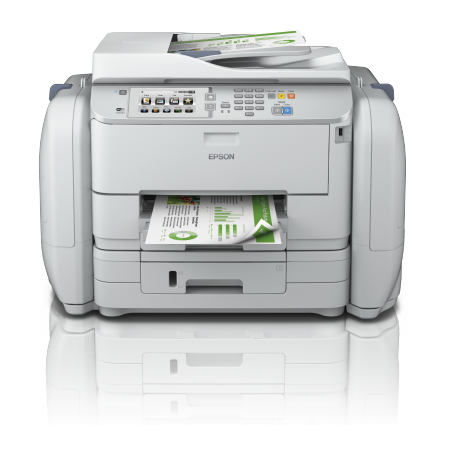EPSON WorkForce Pro WF-R5690 DTWF Flex