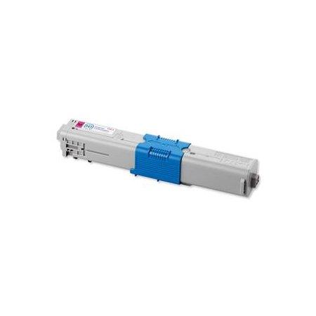 Magenta toner do C310/C330/C510/C530/... 2K