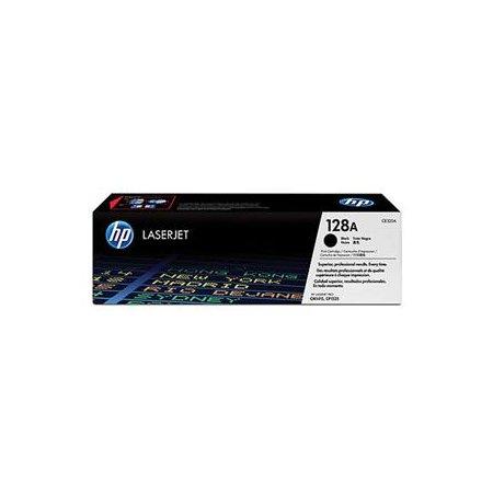 HP tisková kazeta černá, CE320A