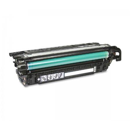 HP CE260X - kompatibilní toner 647X černý, XL kapacita