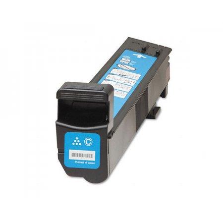 HP CB381A - kompatibilní modrá náplň do tiskárny 824A