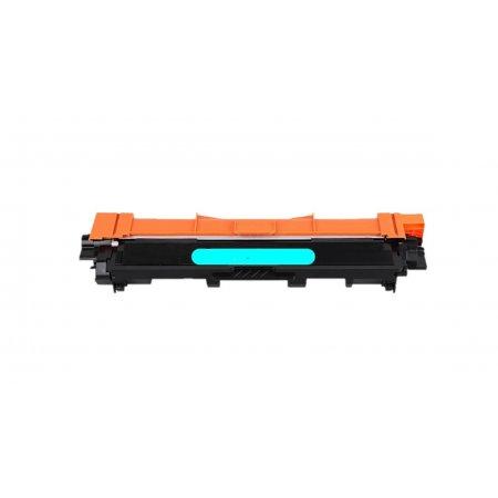 Brother TN-245C - kompatibilní modrý toner TN241C, TN245C, TN255C, XL kapacita