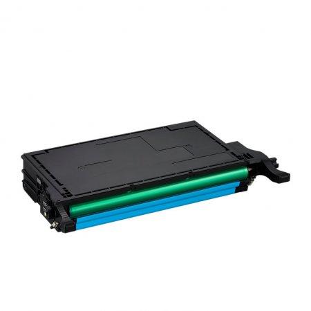 Samsung CLT-C6092S - kompatibilní modrá náplň do tiskárny CLP 770