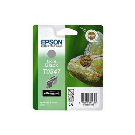 EPSON Ink ctrg černá light pro SP 2100 (T0347)