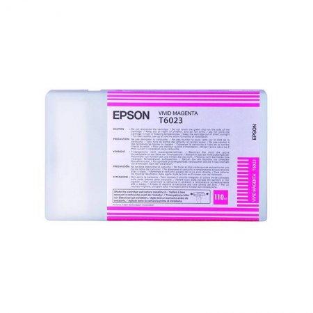 Epson T602 Vivid Magenta 110 ml