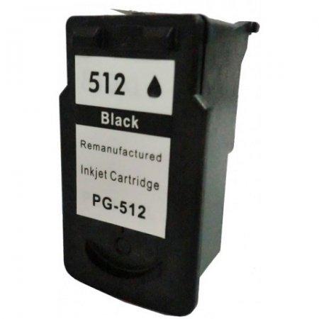 Canon PG-512Bk - kompatibilní cartridge