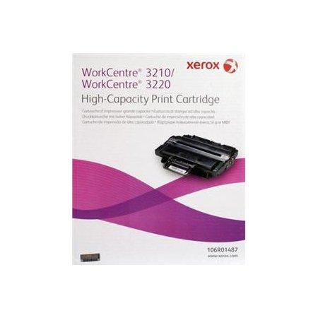 Xerox Toner Black pro 3210MFP/3220 (4.100 str)