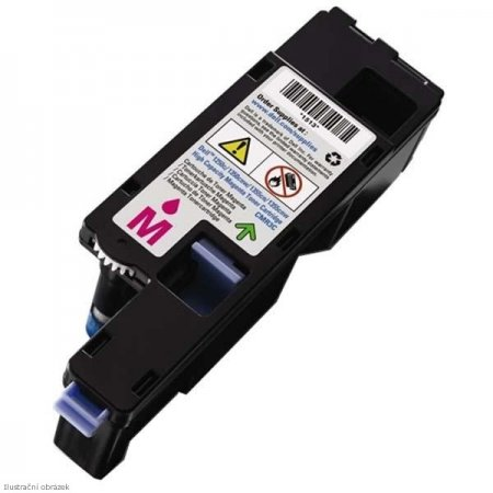 Dell toner 1250c/1350cnw/1355cn/1355cnw/C1760nw/C1765nf/C1765nfw magenta (0,7K)