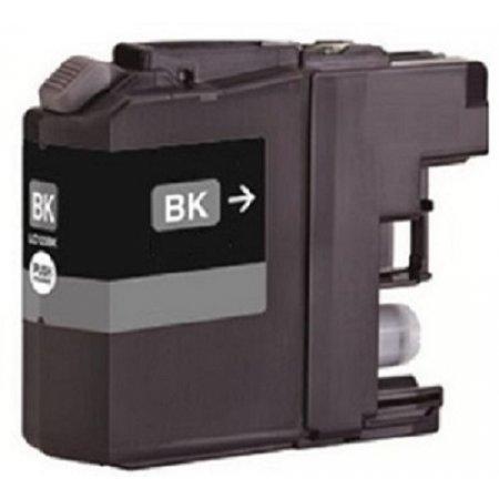 Brother LC-223 BK - kompatibilní