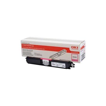 Magenta toner do C110/C130n (2500 stran)