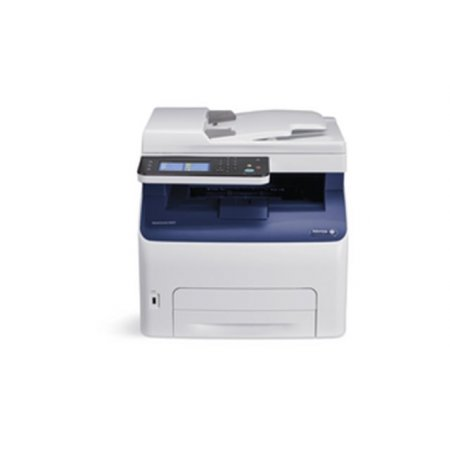 Xerox WorkCentre 6027NI, Color MFP,USB, Wi-fi, LAN
