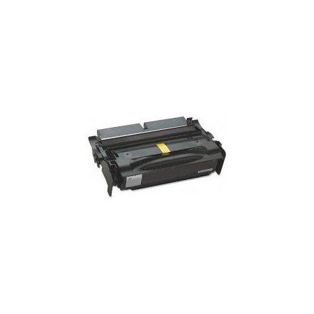 Lexmark 12A8325 - kompatibilní černá tisková kazeta T430, XL kapacita 12.000stran