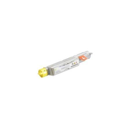 Dell 593-10122 - kompatibilní tisková kazeta 5110 žlutá