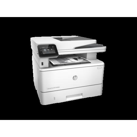 LaserJet Pro 400 MFP M426fdn /A4, 38ppm, USB, LAN