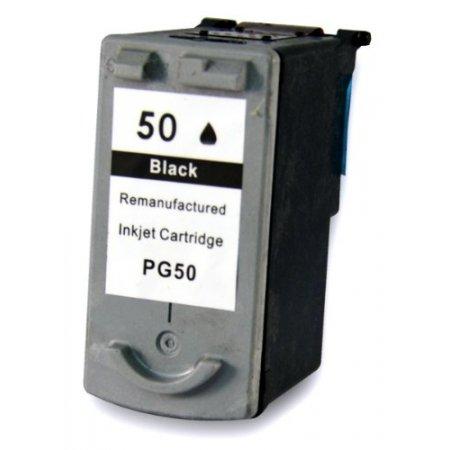 Canon PG-50 - kompatibilní cartridge