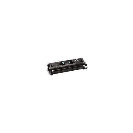 HP C9700A - kompatibilní toner CLJ 1500 / 2500 / EP-87 černá