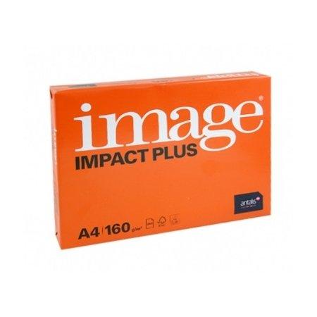 Kancelářský papír Image impact plus, A4, 160g, 250 listů v balení