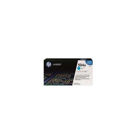 HP tisková kazeta azurová, CE251A