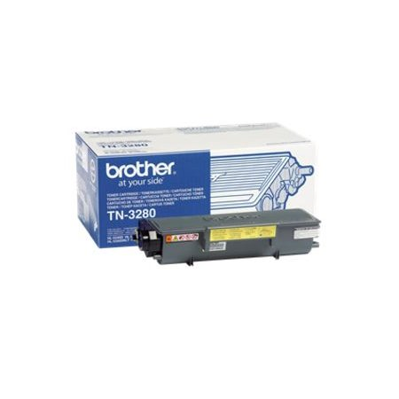 Brother TN-3280 TWIN (2x 8000 str.)