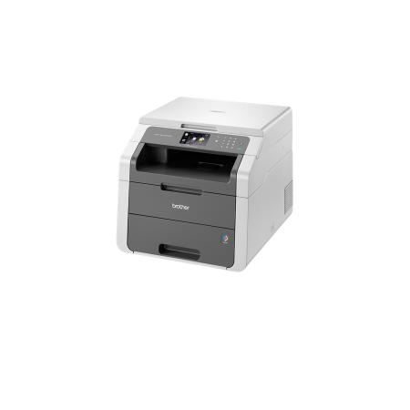 Brother DCP-9015CDW,A4, 18ppm,USB,WiFi,duplex