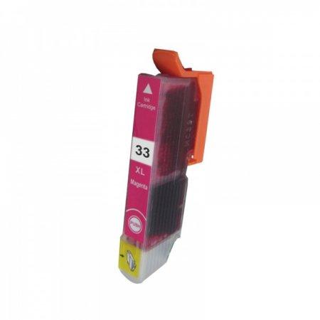 Epson T3363 - kompatibilní červená náplň 33XL