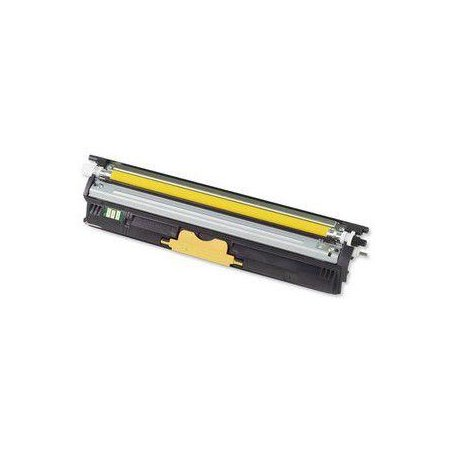 Žlutý toner do C110/C130n (1500 stran)