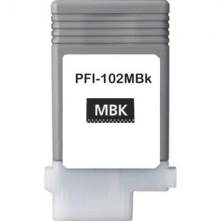 Canon PFI-102MBK - kompatibilní