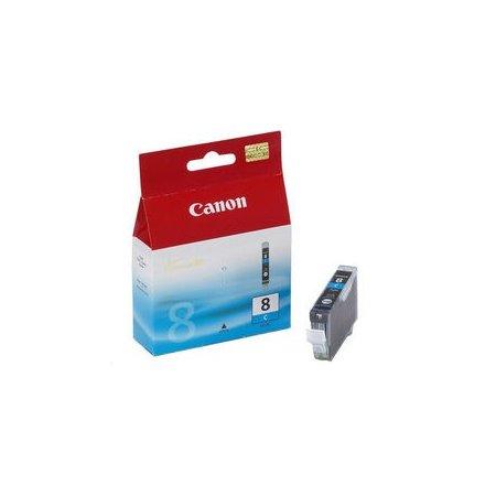 CLI-8C,inkoustová kazeta pro iP4200, modrý
